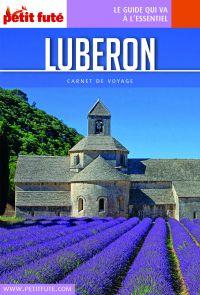 LUBÉRON 2018 Carnet Petit Futé | Auzias, Dominique. Auteur