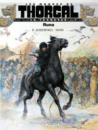 La Jeunesse de Thorgal - Tome 3 - Runa