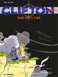 Clifton - Tome 8