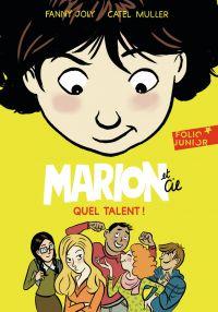 Marion et Cie (Tome 2) - Qu...