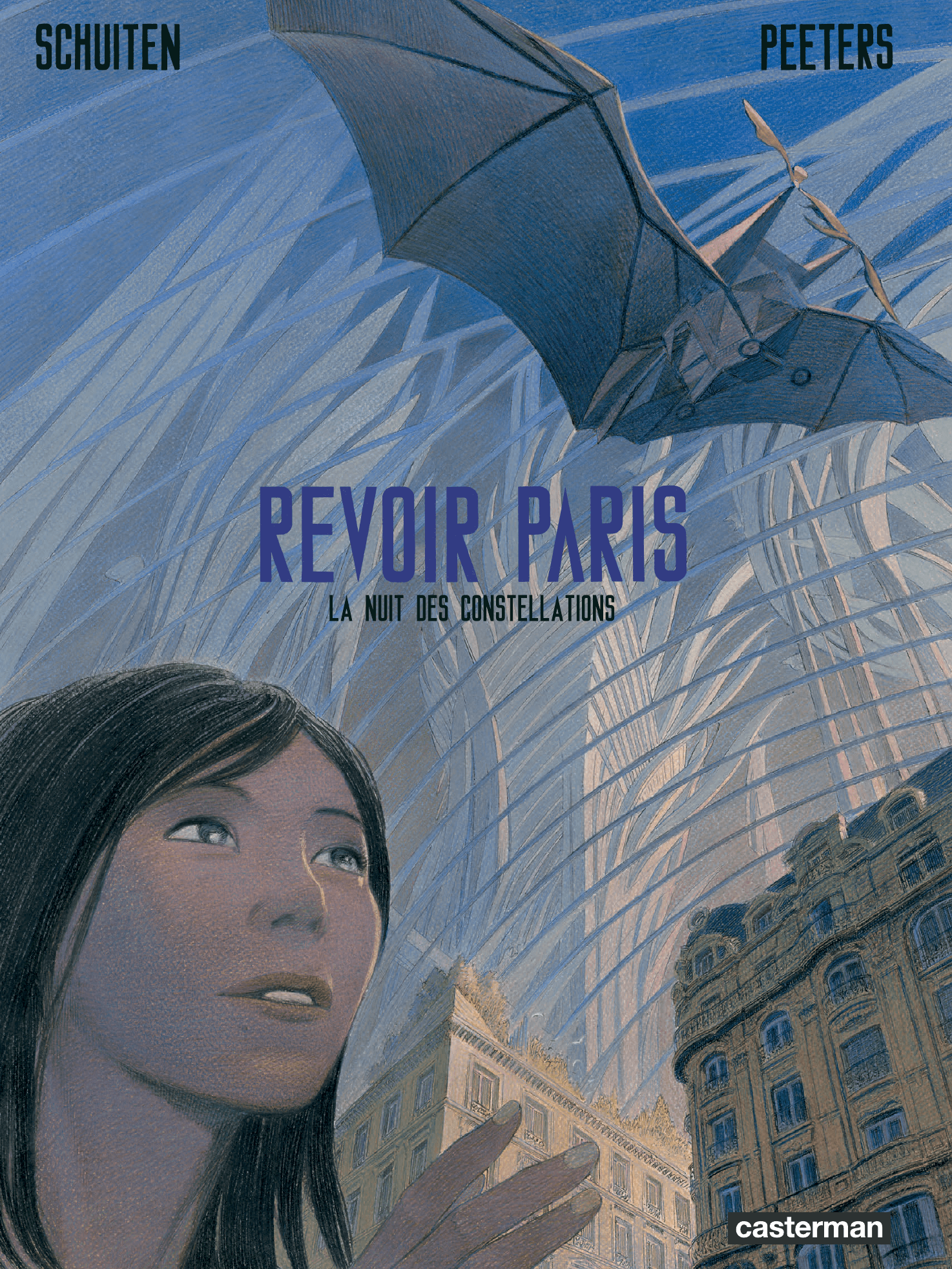 Revoir Paris (Tome 2) - La ...