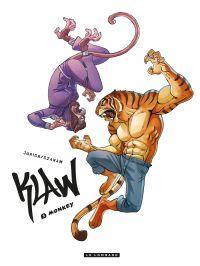 Klaw. Volume 5, Monkey