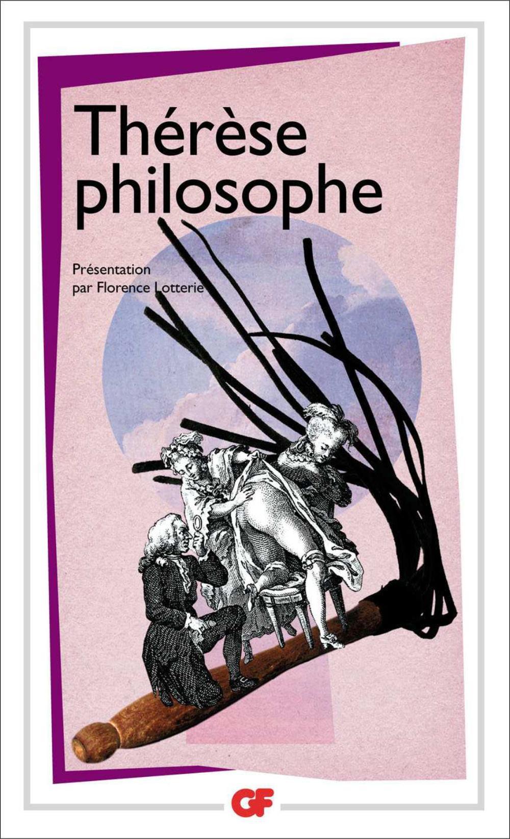 Th?r?se philosophe