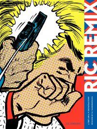 Ric Remix | Vandermeulen, David (1968-....). Auteur