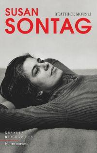Susan Sontag | Mousli, Béatrice (1966-....). Auteur