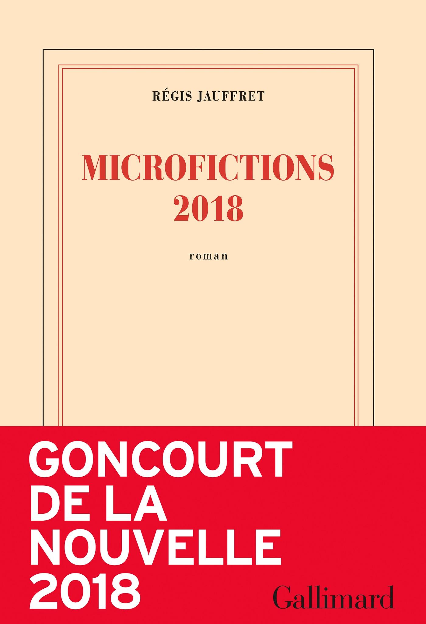 Microfictions 2018 |