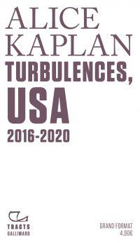 Image de couverture (Turbulences, USA)
