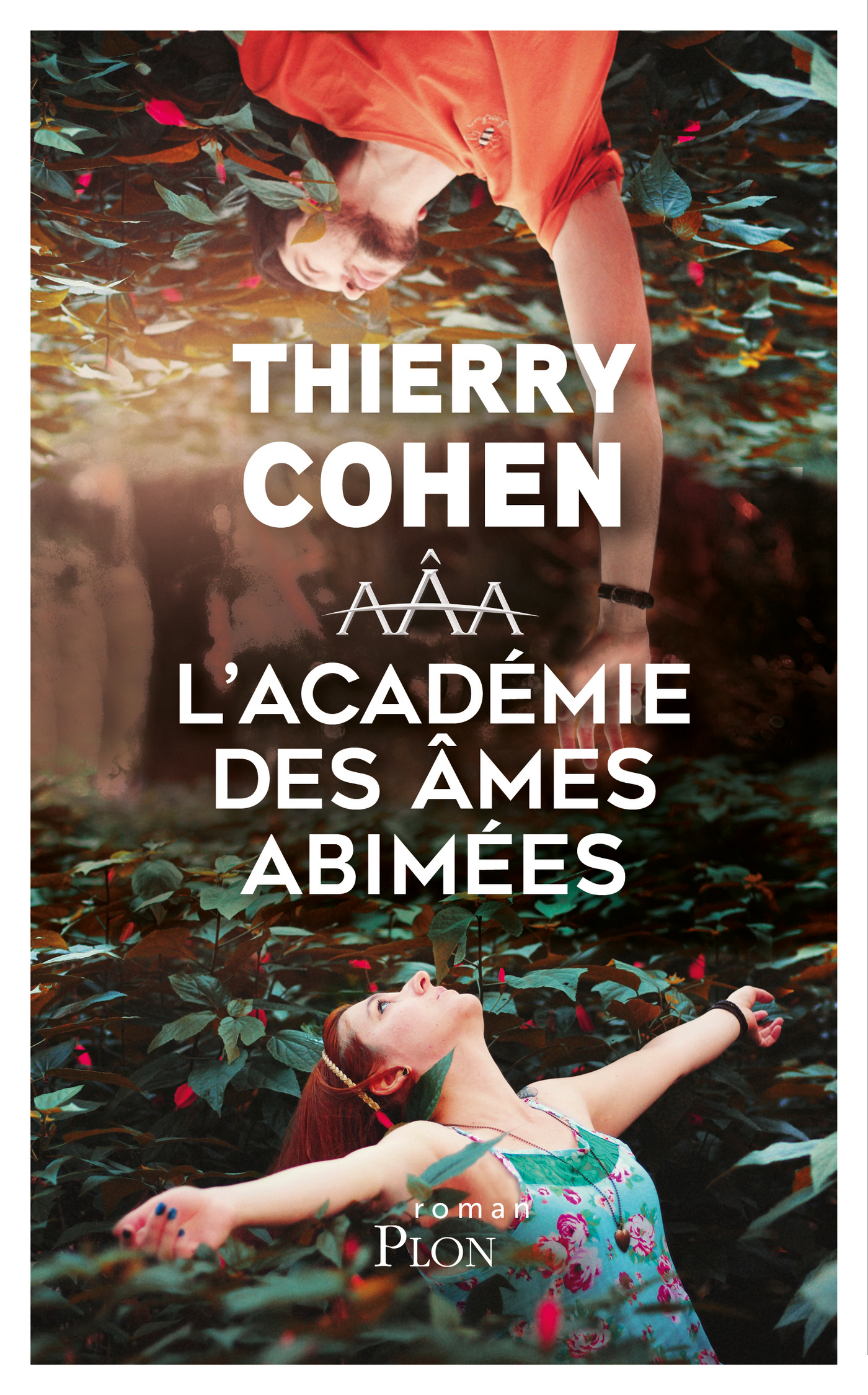 L'Académie des âmes abîmées | COHEN, Thierry