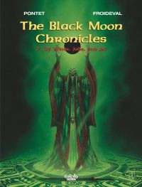 The Black Moon Chronicles -...