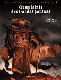 Complainte des landes perdues - Cycle 2 - Tome 2 - Le Guinea Lord