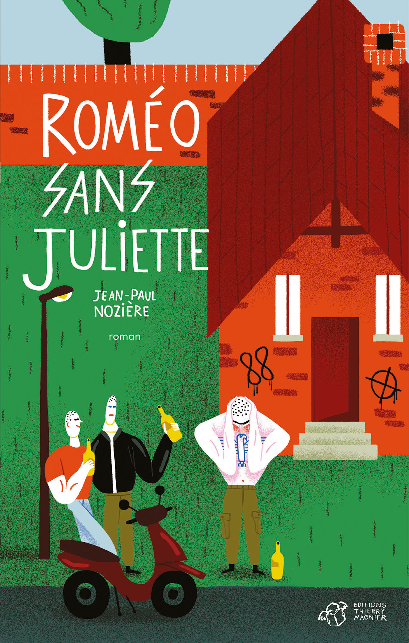 Roméo sans Juliette | Nozière, Jean-Paul