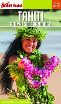 Image de couverture (TAHITI - POLYNÉSIE 2018/2019 Petit Futé)