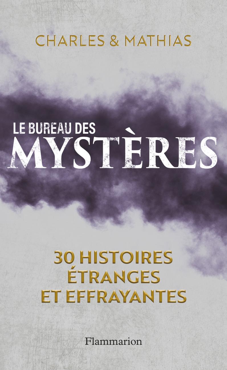 Le Bureau des mystères