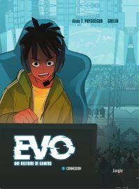 EVO, A gamers' story  - Tom...