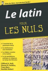 Le Latin pour les Nuls, édition poche
