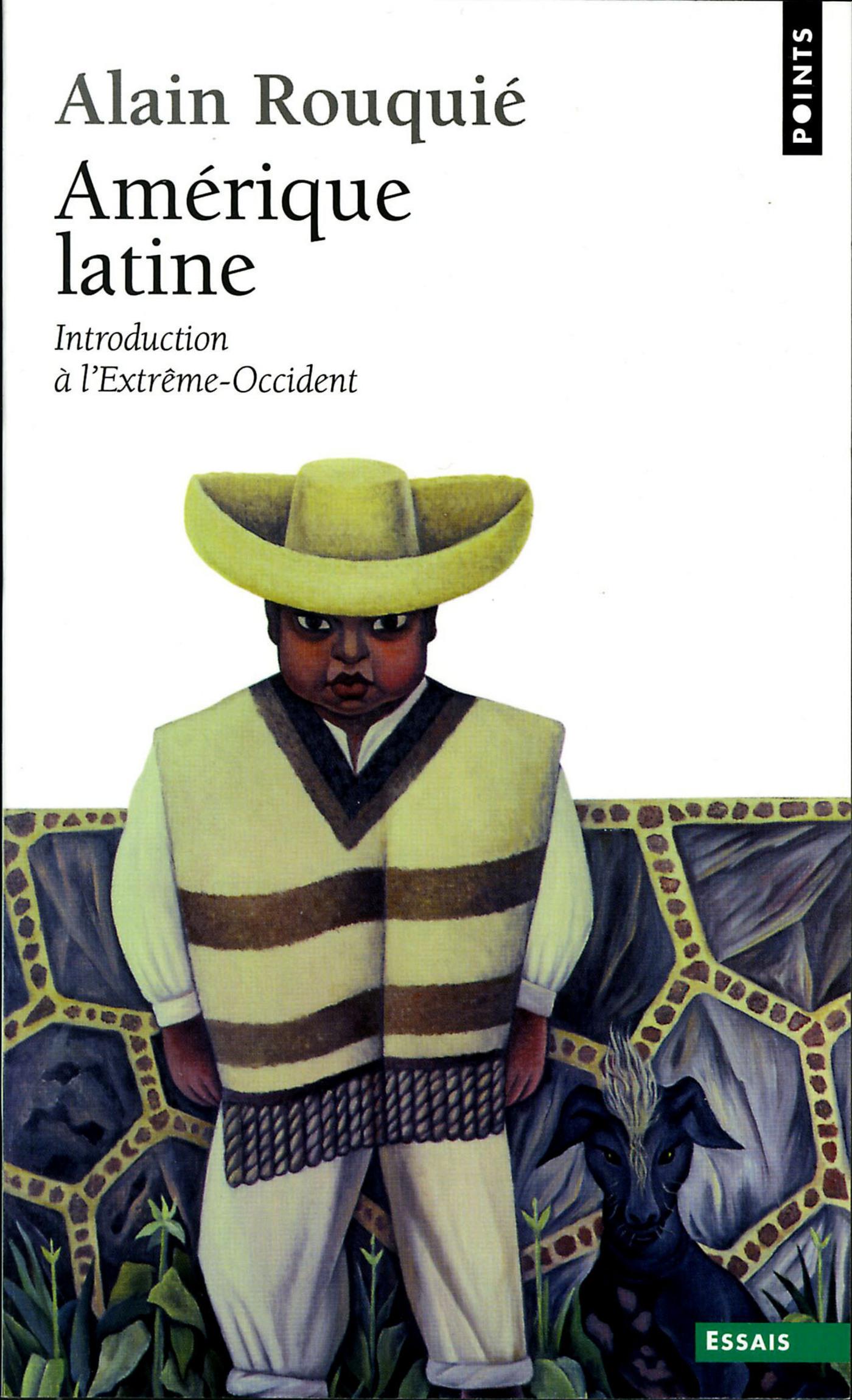 Amérique latine. Introducti...