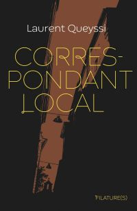 Correspondant local