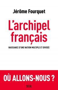 L'Archipel français | Fourquet, Jerome. Auteur