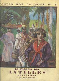 Le paradis des Antilles fra...