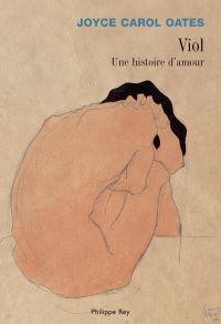 Image de couverture (Viol, une histoire d'amour)