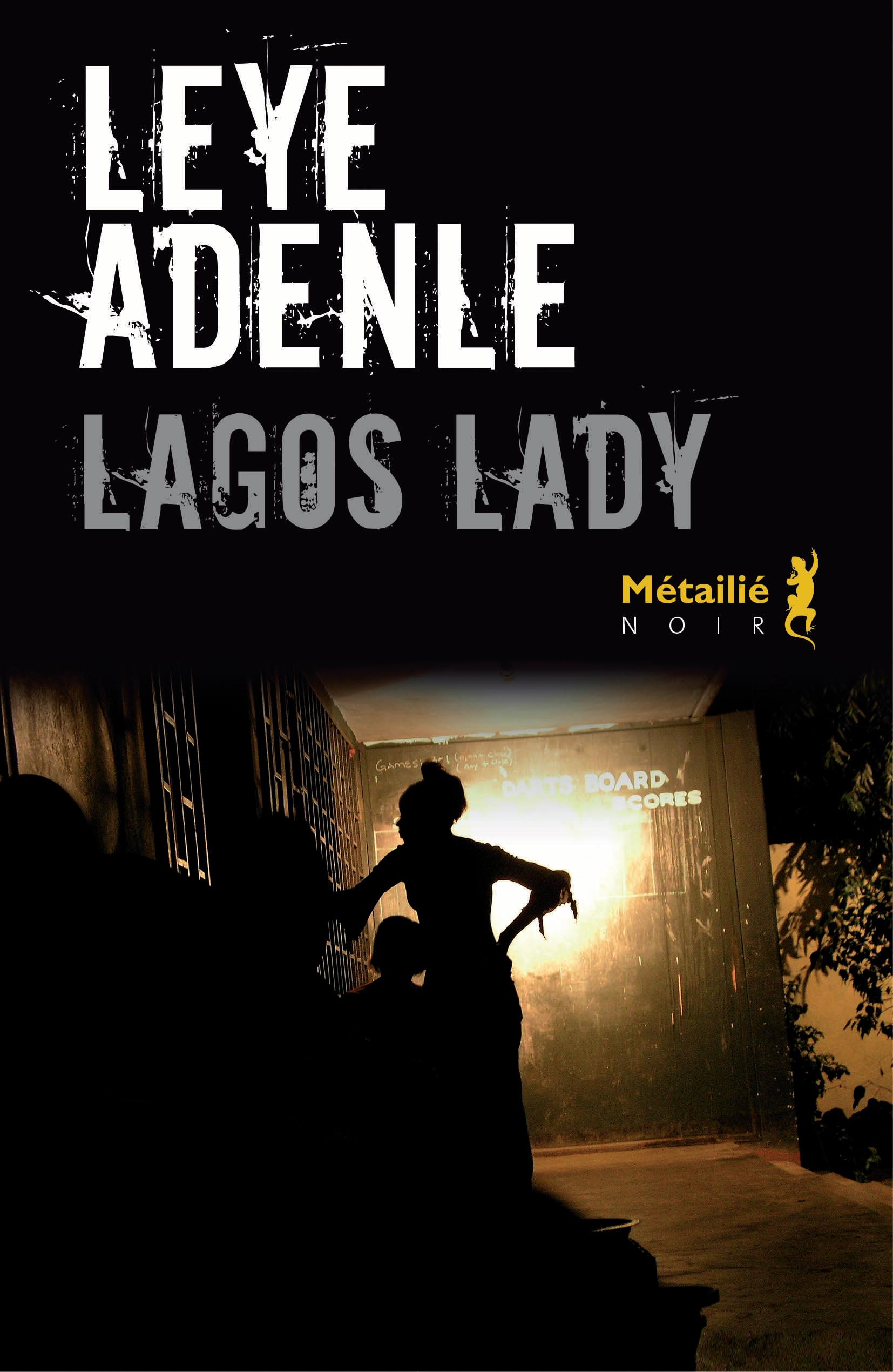 Lagos Lady | Adenle, Leye