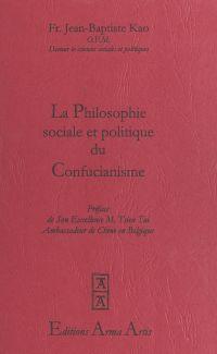 La philosophie sociale et p...
