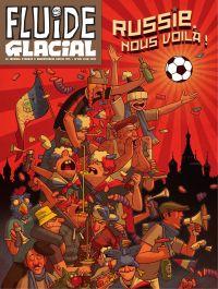 Magazine Fluide Glacial n°505