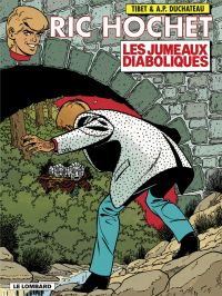 Ric Hochet - tome 47 - Les ...