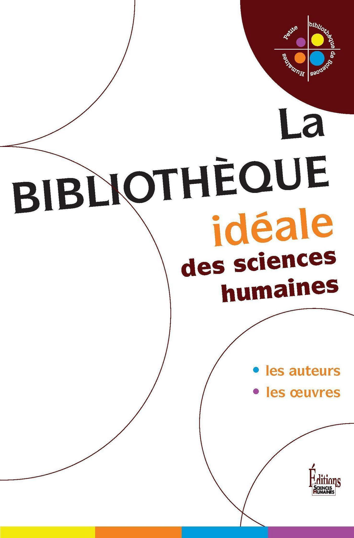 Bibliothèque idéale des Sciences Humaines