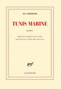 Tunis marine | Cheddadi, Aya (1978-2015). Auteur