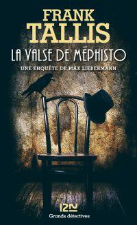 La valse de Méphisto | TALLIS, Frank. Auteur
