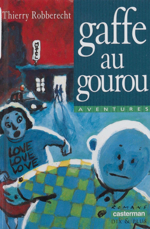 Deep Maurice et Gologan : G...