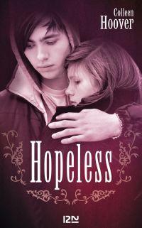 Hopeless | HOOVER, Colleen. Auteur
