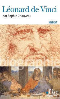 Léonard de Vinci | Chauveau, Sophie (1953-....). Auteur