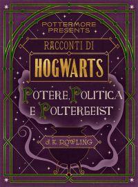 Racconti di Hogwarts: poter...