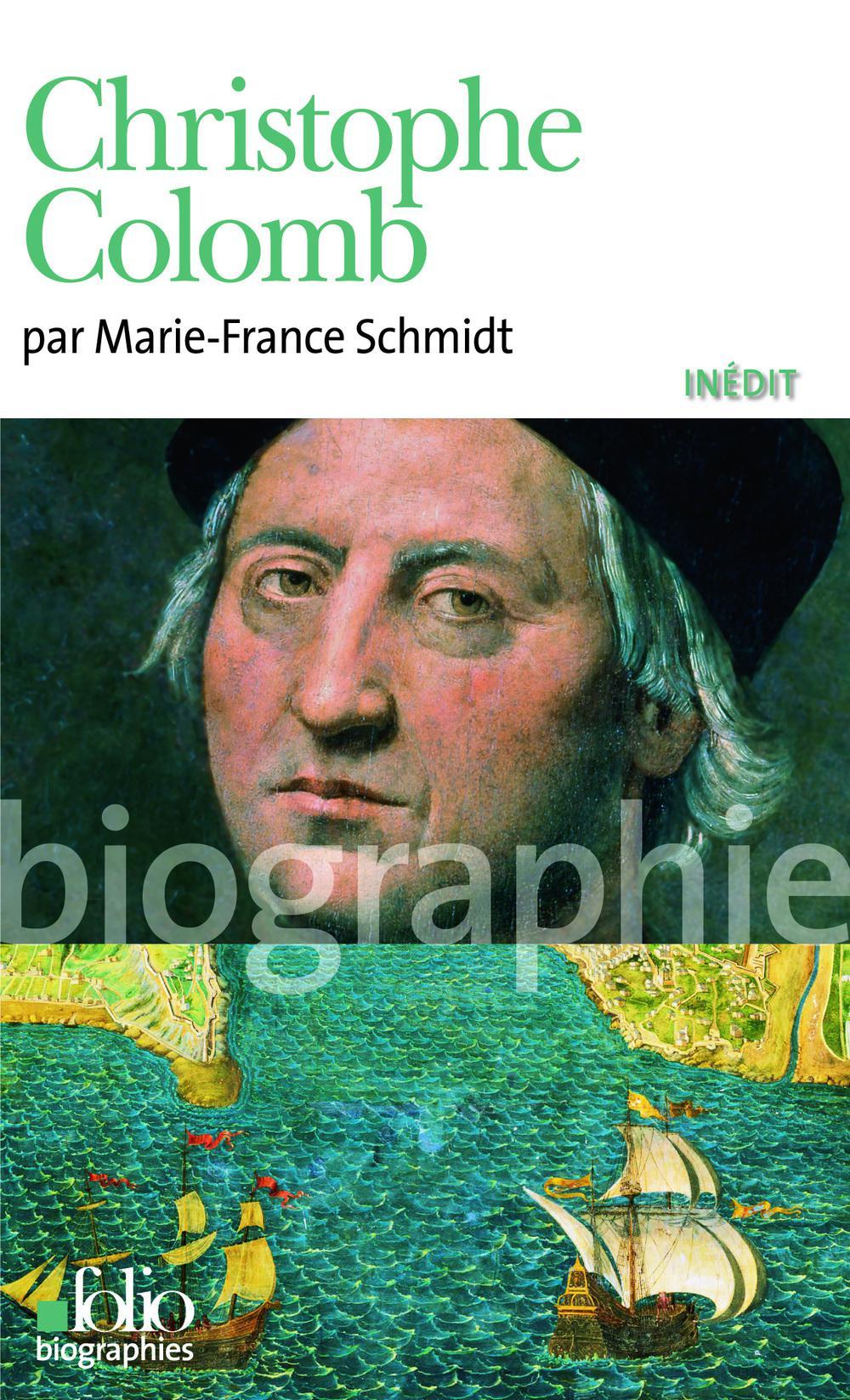 Christophe Colomb