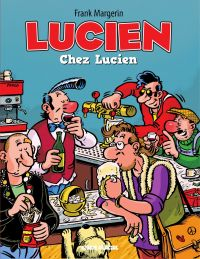 Lucien - Tome 4