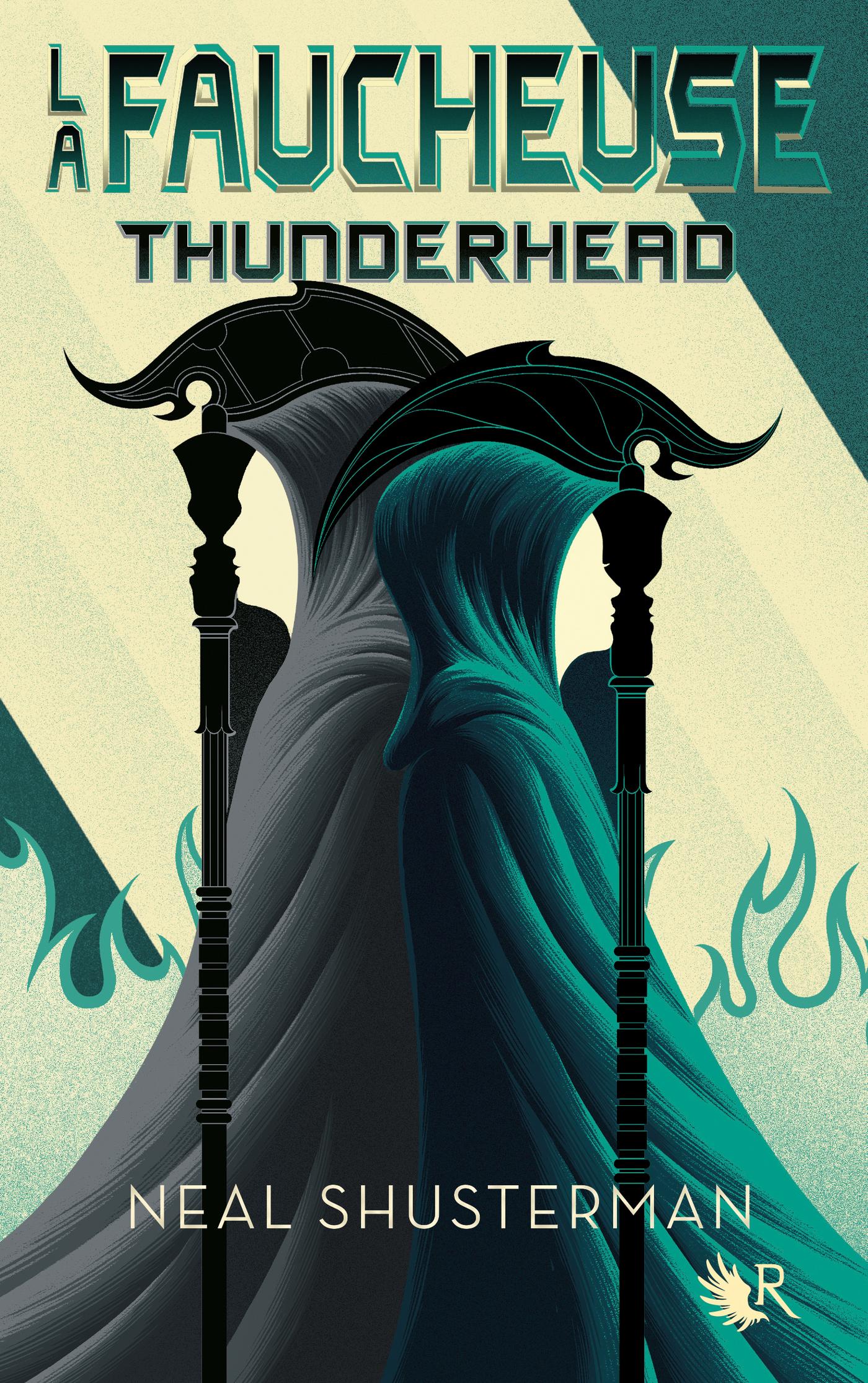 La Faucheuse, Tome 2: Thunderhead | SHUSTERMAN, Neal
