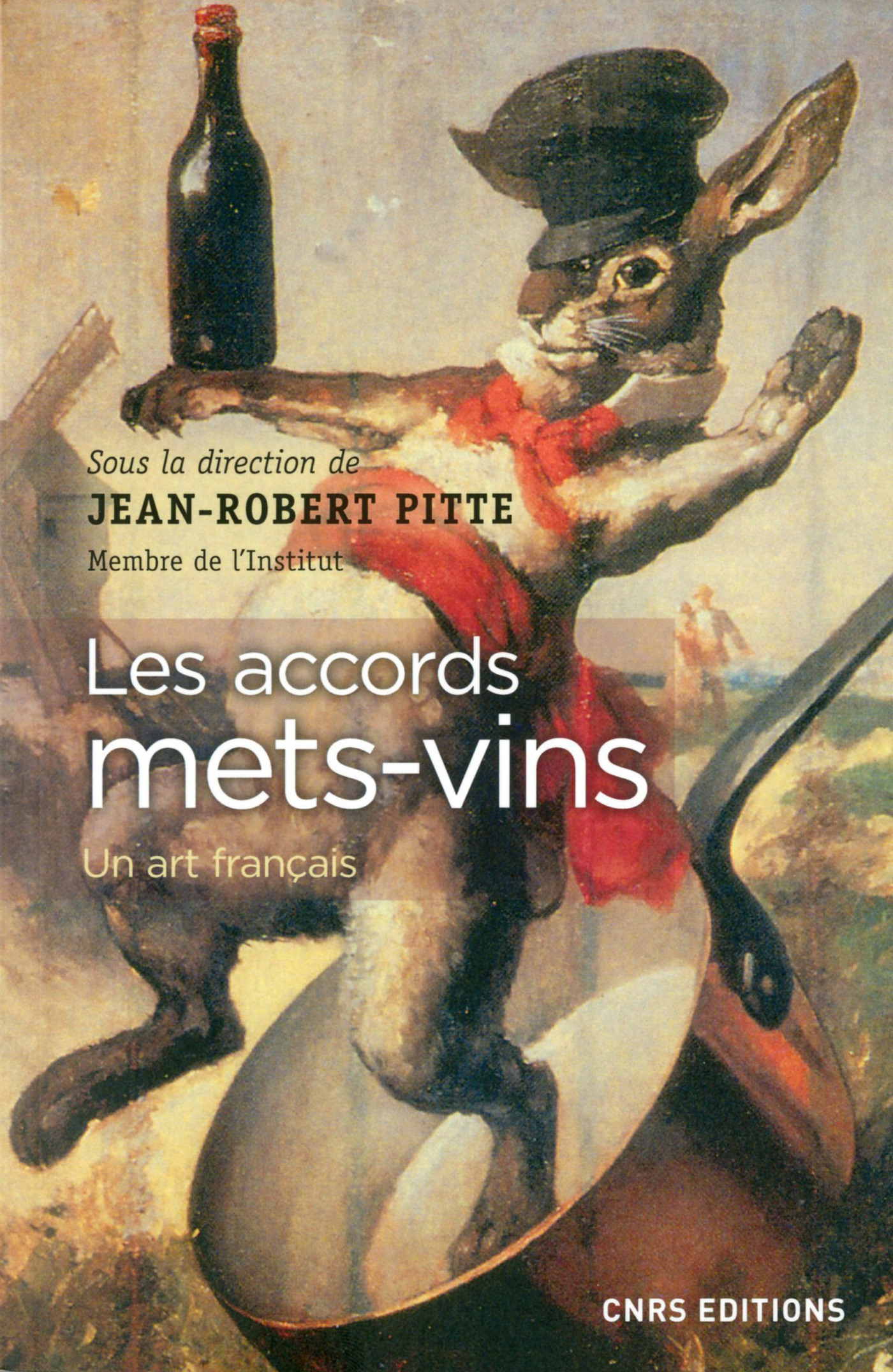 Accords mets-vins