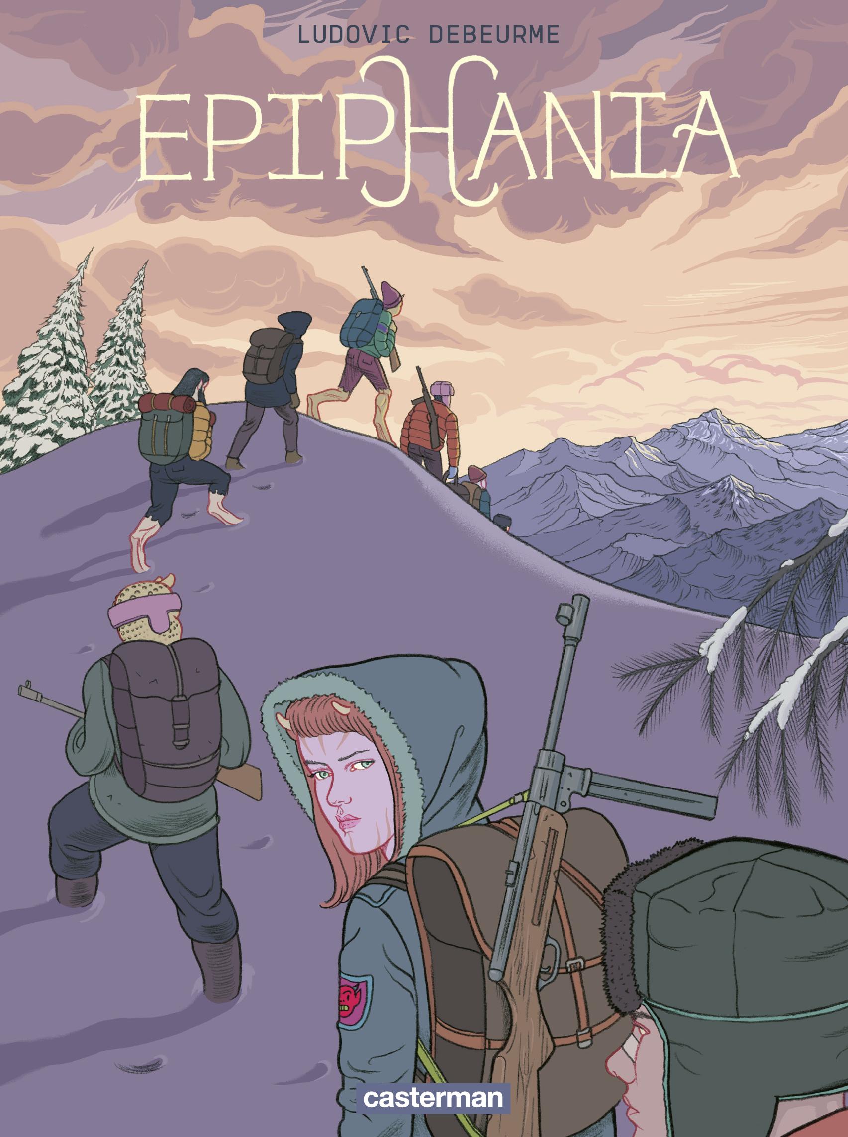 Epiphania (Tome 2)
