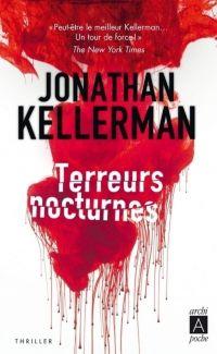 Terreurs nocturnes | Kellerman, Jonathan