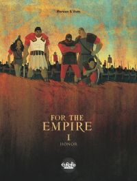 For The Empire - Volume 1 -...