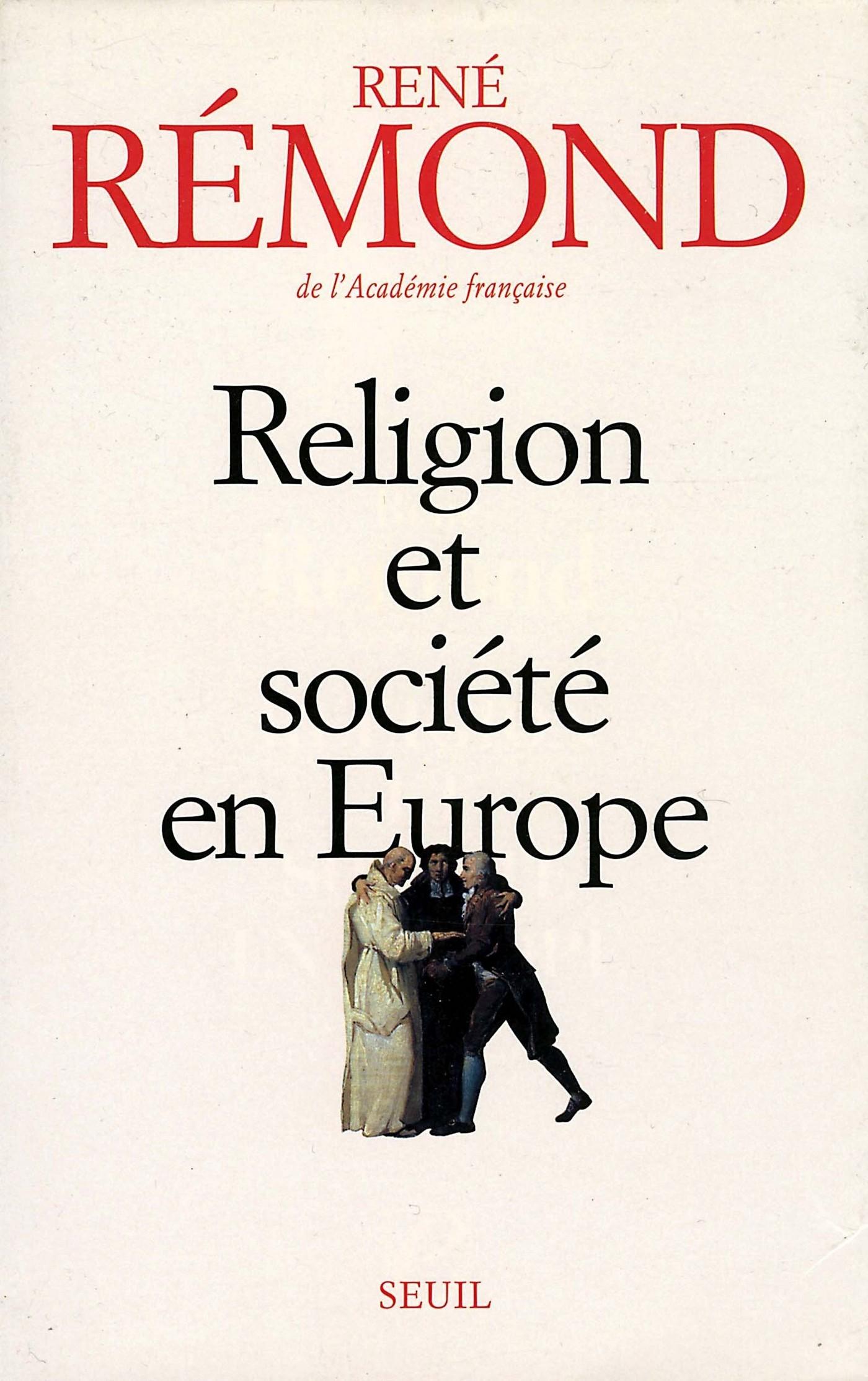 Religion et Société en Euro...