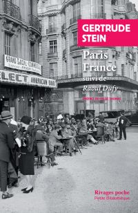 Paris France | Stein, Gertrude (1874-1946). Auteur