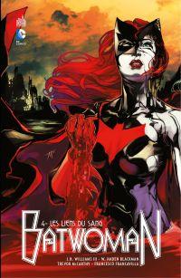 Batwoman - Tome 4 - Les lie...