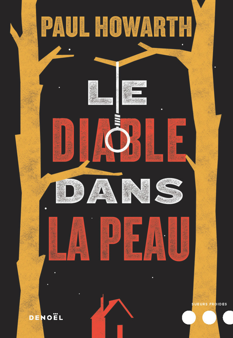 Le Diable dans la peau | Howarth, Paul