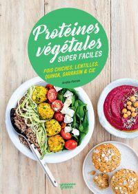 Protéines végétales super f...