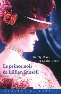 Le prince noir de Lillian Russell