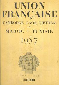 Union Française 1957