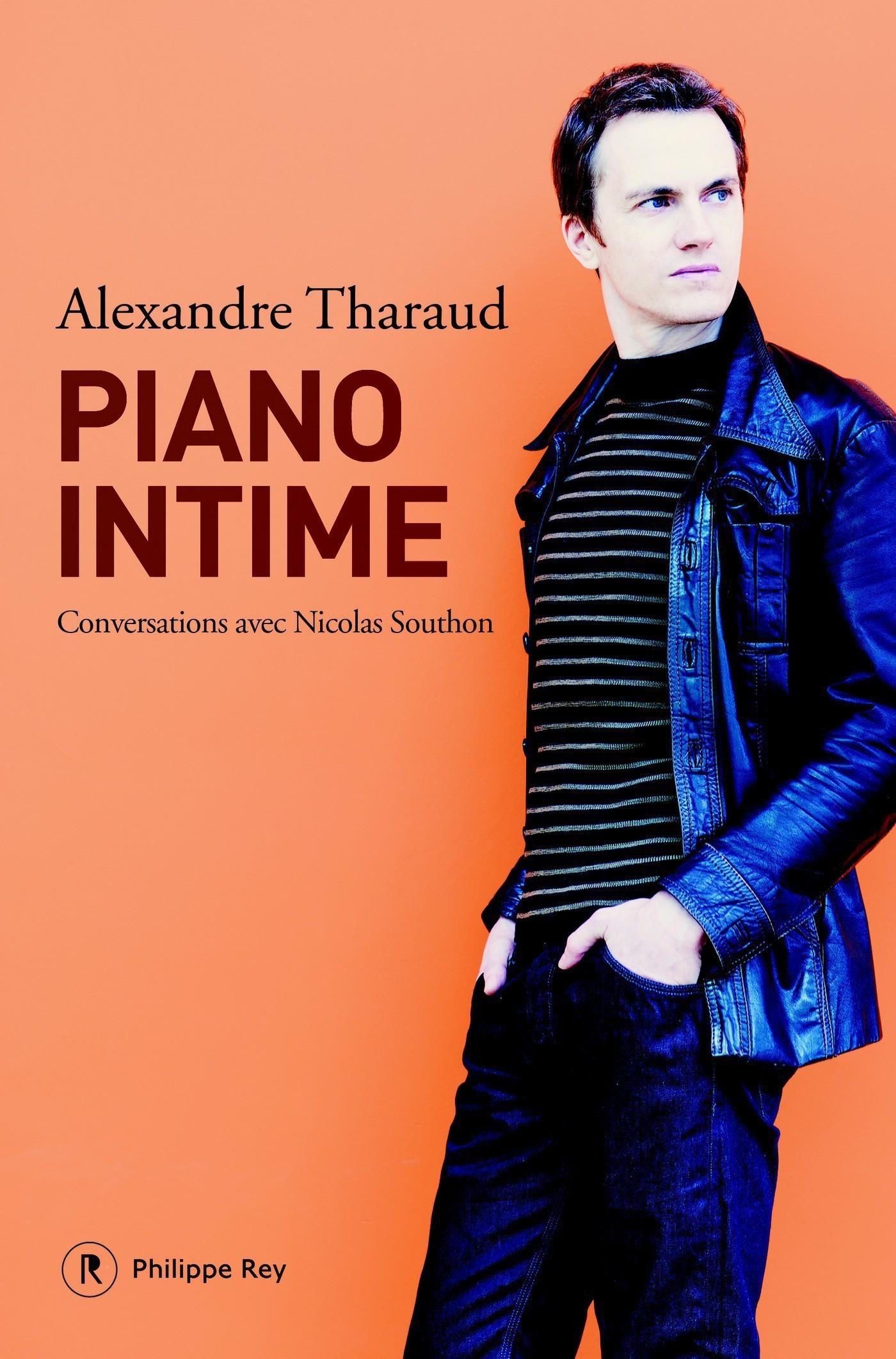 Piano intime. Conversation ...